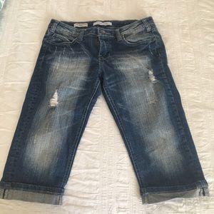 Vigoss Capri Jeans The Brooklyn